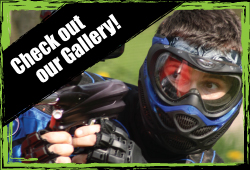 Bricket Wood Paintballing Image Gallery